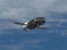 ISS022-E-014333 : Soyuz TMA-17