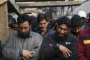 6 rebels, 1 soldier killed in Kashmir, sparking protests