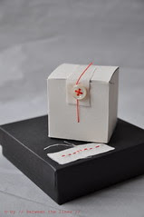 Valentine's Day :: DIY gift wrapping