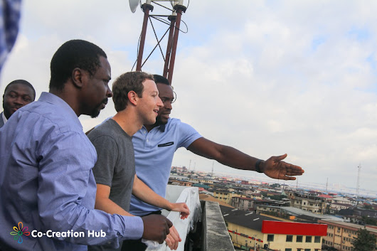 Zuckerberg's betting on Nigeria, we should too! - Co-Creation Hub Nigeria