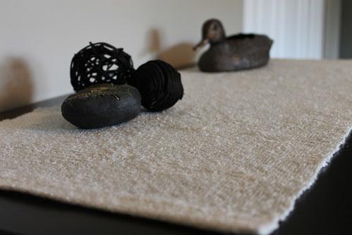 textured plain weave