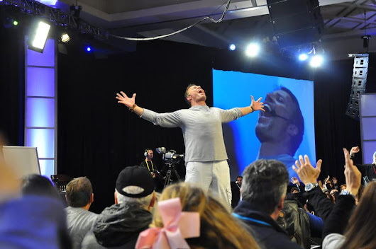 12 Empowering Quotes From Tony Robbins: I Am Not Your Guru Documentary