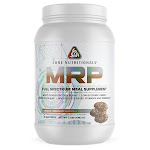 Core Nutritionals Core MRP Double Chocolate Oatmeal Cookie / 3lb