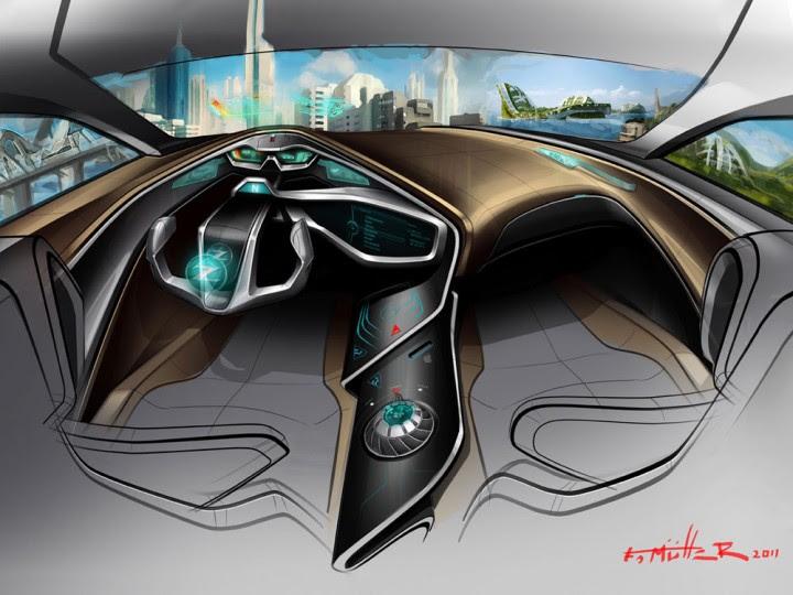 Luxury Cars Interior Design 🚗💵 [Epic Life] - YouTube