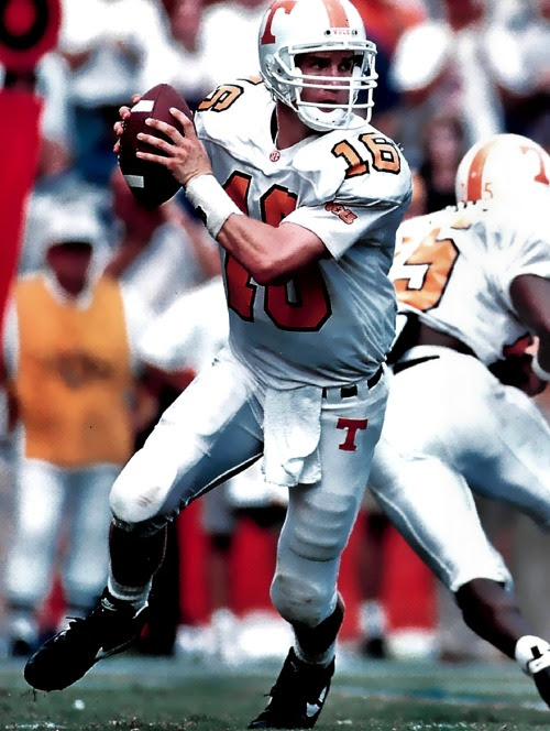 saturdaystars:<br /><br />16 days away<br />One of the greatest of all time, Peyton Manning<br />