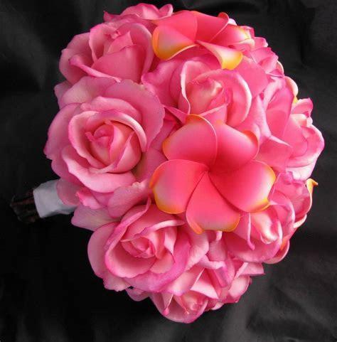 ORANGE & PEACH Bouquets : DebbieCoFlowers.com, Silk