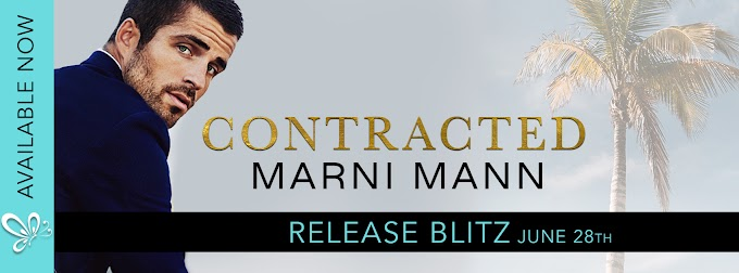 CONTRACTED by Marni Mann @MarniMann @jennw23 #NewRelease #Review #TheUnratedBookshelf