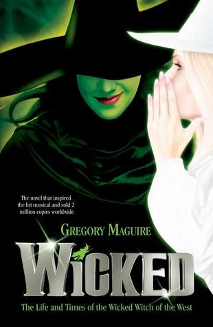 Wicked on Broadway Reviews