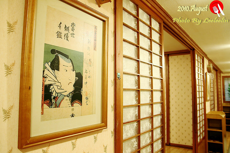 三峽餐廳 松菊屋日本料理 三峽餐廳包廂 三峽復興路餐廳