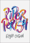 Title: Piper Perish, Author: Kayla Cagan