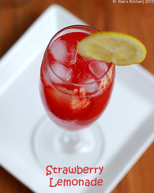 strawberry+lemonade