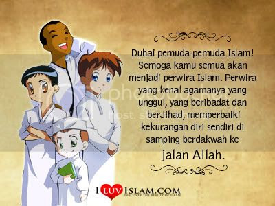 pemuda islam Pictures, Images and Photos
