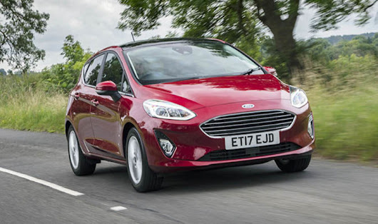 Why you should buy a car this month - You could save over £4,000 off a new vehicle