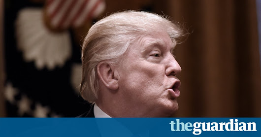 Donald Trump did more than 'wrestle' CNN in a video. He attacked democracy | Robert Reich | Opinion | The Guardian