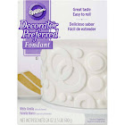 Wilton Decorator Preferred Rolled Fondant, White - 24 oz pack