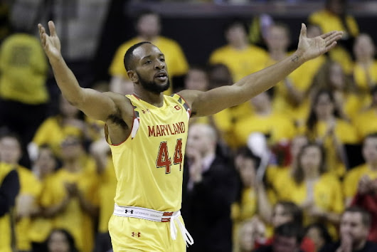 Reports: Ex-Terp Dez Wells to get chance with Oklahoma City Thunder