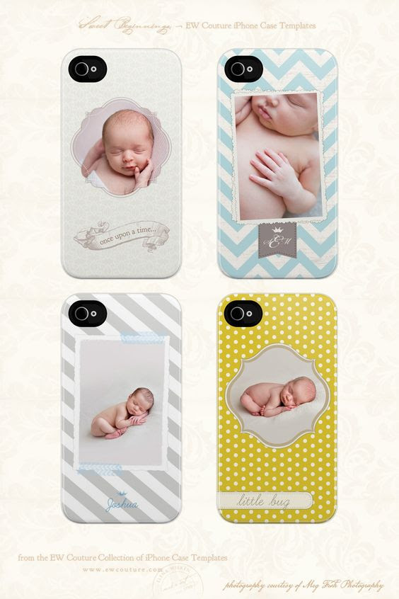 awesome iPhone/iPod Case templates. layered, editable, no ...