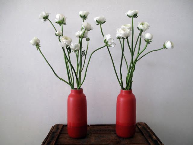 heath arrangement
