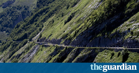 Tour de France 2016: our interactive stage-by-stage guide | Sport | The Guardian