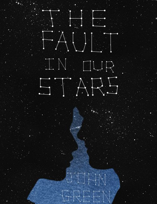 The Fault in Our Stars fan-made cover.