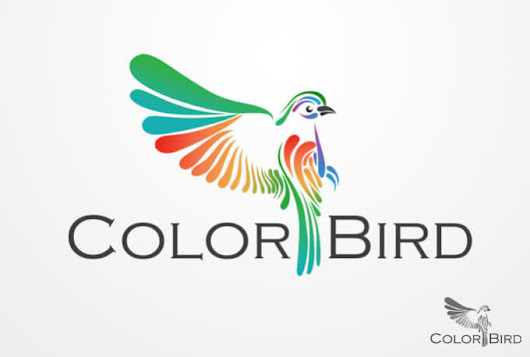 gosai_bhavesh1 : I will design a colorful creative bird logo for $10 on www.fiverr.com