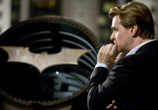 Christopher Nolan on internet movie theories, his indie roots, and editing 'Inception'