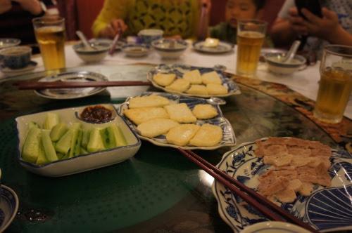 山羊のチーズなど