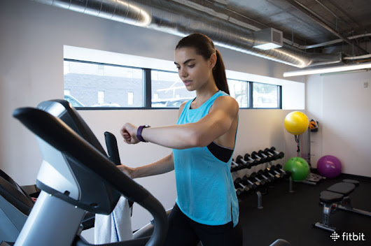 Are Your Workouts Hard Enough? Here's How to Tell! – Fitbit Blog