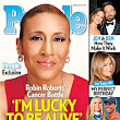 Good Morning America's Robin Roberts Talks Her Fight With Cancer | Celeb Dirty Laundry