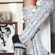 Cute comfy SOCKS and LEG WARMERS