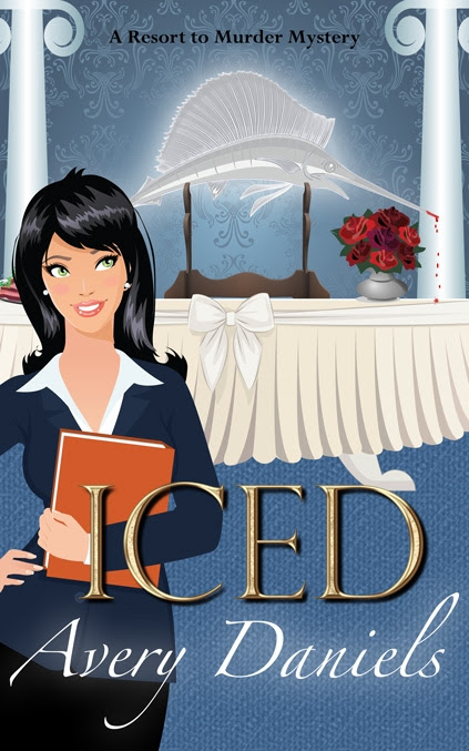 Iced by Avery Daniels