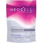 NeoCell Beauty Bursts - 60 Soft Chews (Fruit Punch)