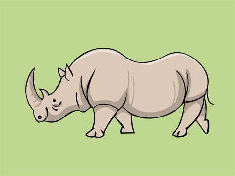 draw cartoon animals  pictures wikihow