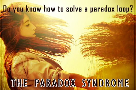 The Paradox Syndrome • Megan Cutler