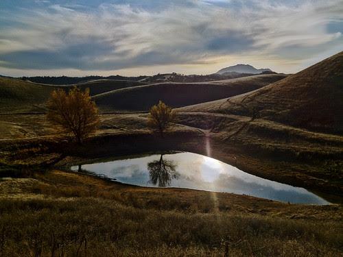 Dec 31 2011 Empire Mine Road