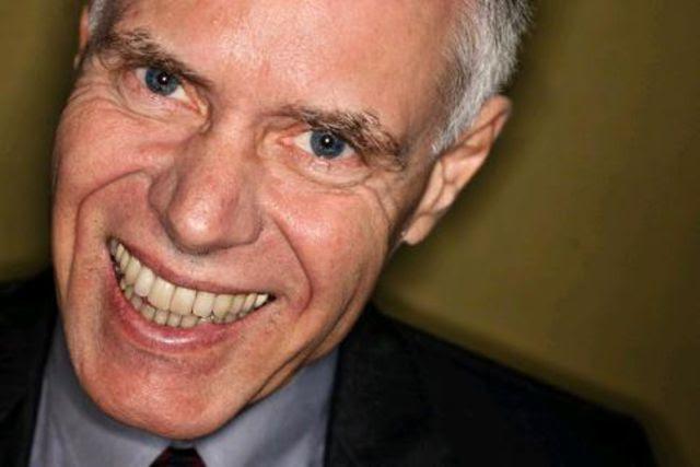 Moritz Leuenberger sagt, es gehe in der Politik auch darum, sich selber zu gefallen.