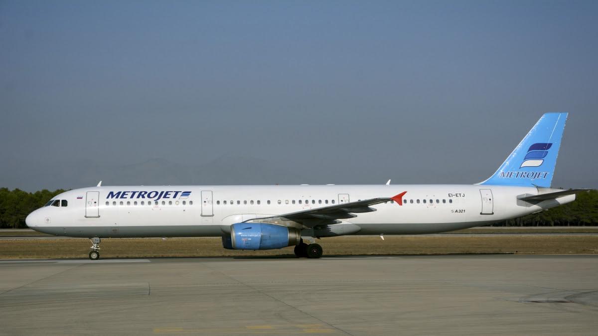KGL 9268  Airbus