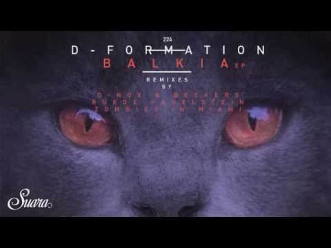 D-Formation - Balkia (D-Nox & Beckers Remix)