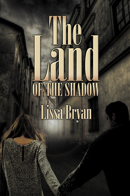 The Land of the Shadow by Lissa Bryan - Cover Reveal