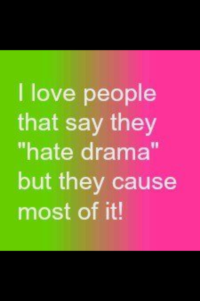 Stay Away Drama Quotes Stay Away From Drama Quotes Quotesgram