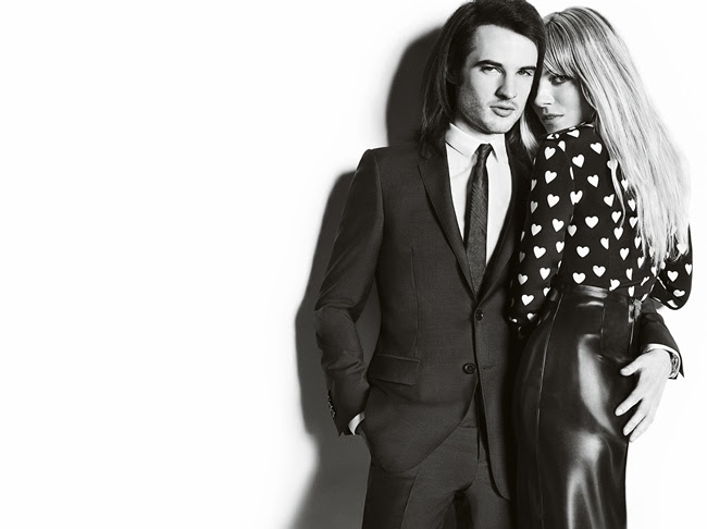 2 Sienna Miller and Tom Sturridge featuring in the Burberry Autumn_Winter 2013 Campaig_002