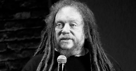 Jaron Lanier Interview on What Went Wrong With the Internet