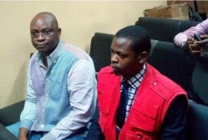 Ex-Governor Ayo Fayose Pleads Not Guilty, Denied bail As Trial Adjourned Till Wednesday