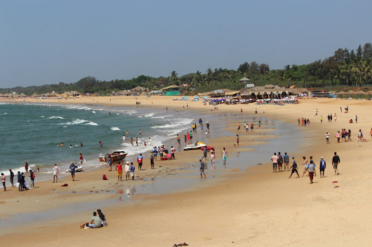 Why GOA is the Best Place to Travel in India? | Learn Articles