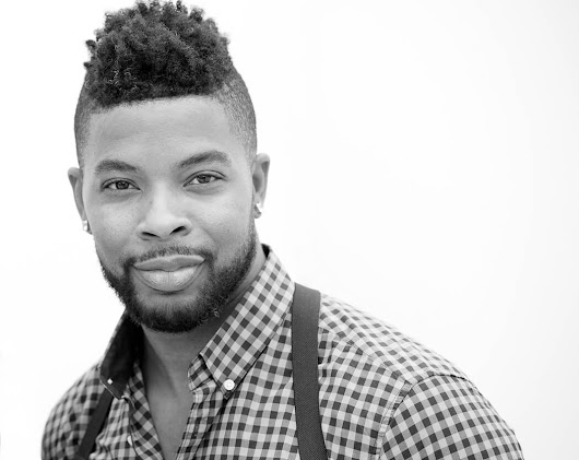 Toronto Stylist, Chris Morgan, Making Power Moves - MobToronto