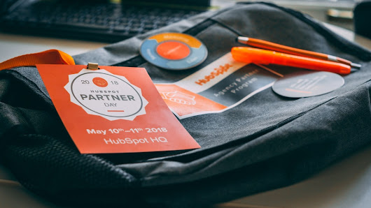 5 Things We Learned at HubSpot Partner Day You Must Know