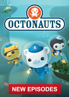 Octonauts - Season 3