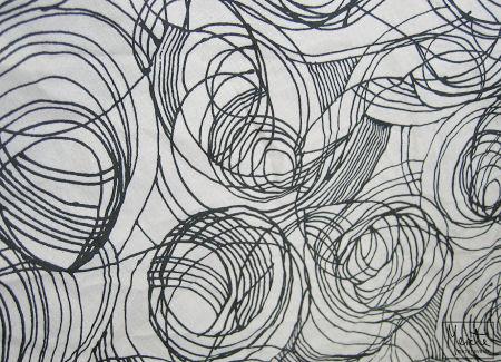 backing for quilt :: bakstykke til teppe