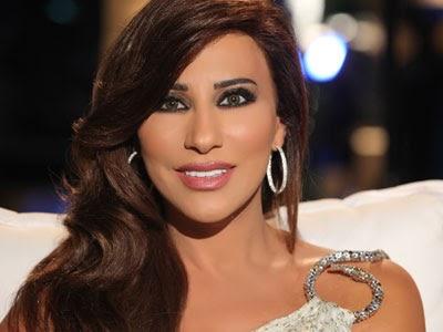 7173b2764e28e عبرت النجمة اللبنانية نجوى كرم، عن تحديها لأية فنانة تقول إنها لا تستخدم  البوتوكس، قائلة