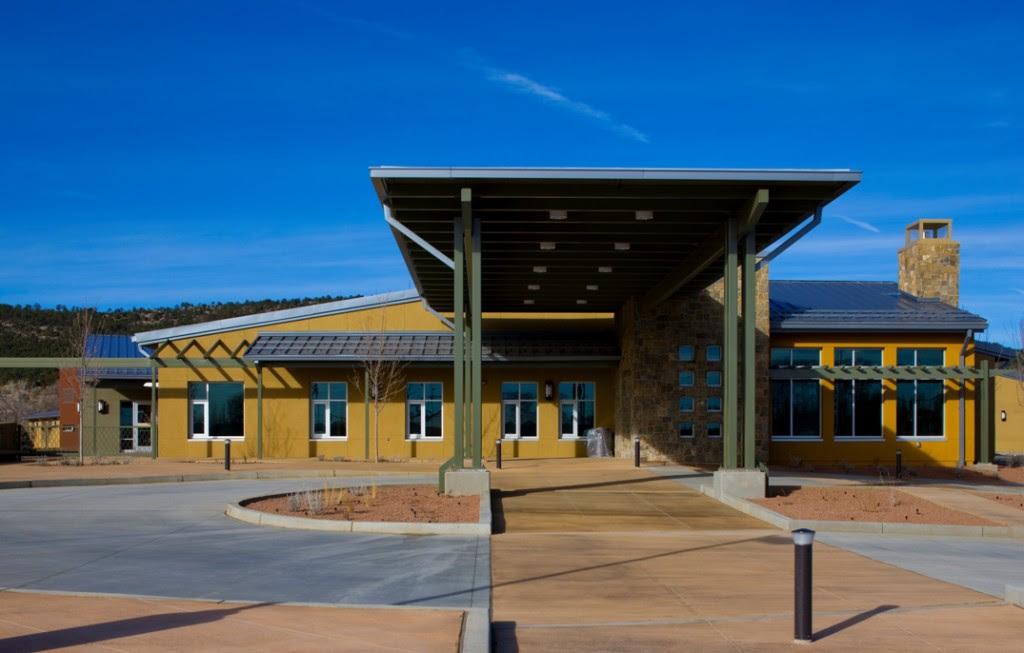 New Meadows Long Term Care Facility - Jaynes Corp